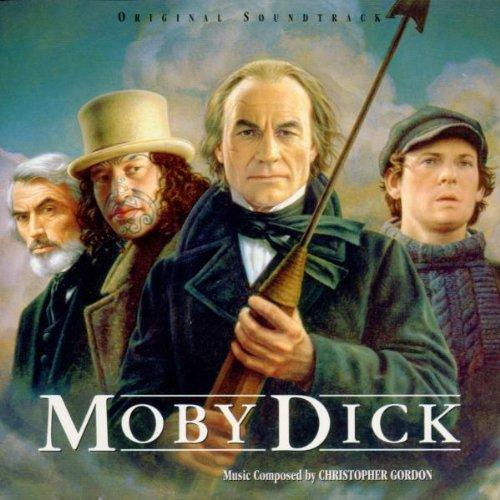 Various - Moby Dick (Us TV Mini Series)