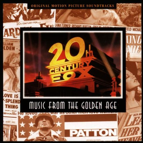Various - Music from the Golden Age