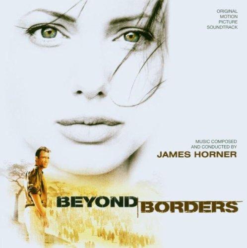 James Horner - Beyond Borders
