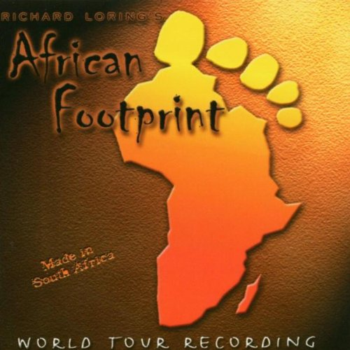 World Tour Recording - African Footprint