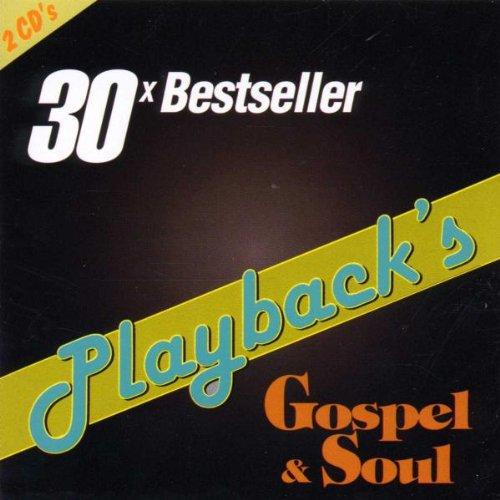 Karaoke - Gospel & Soul Playback´S