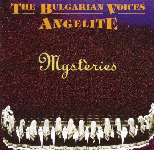 Bulgarian State Female Choir - Mysteres - Bulgarische Frauenstimmen