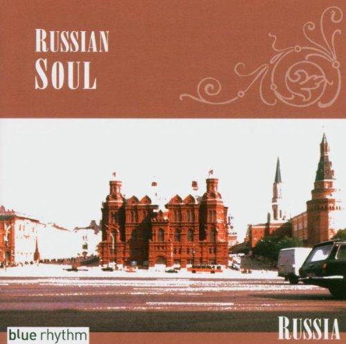 Various - Russian Soul