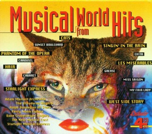 Various - Musical World Hits