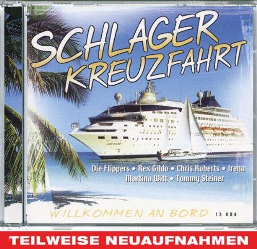 Various - Schlager Kreuzfahrt