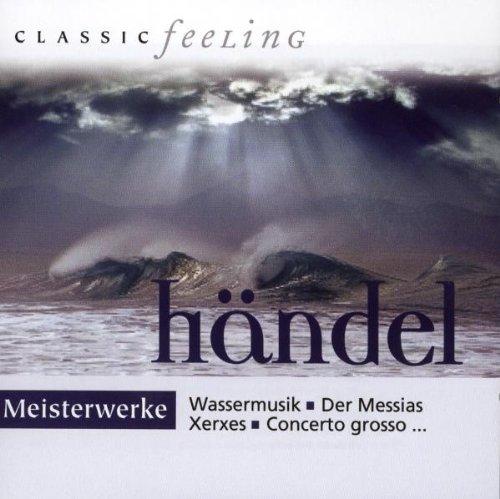 Various - Meisterwerke Händel