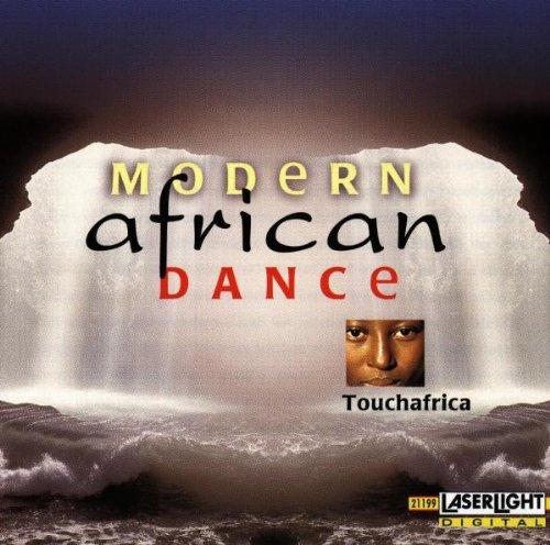 Hart - Modern African Dance