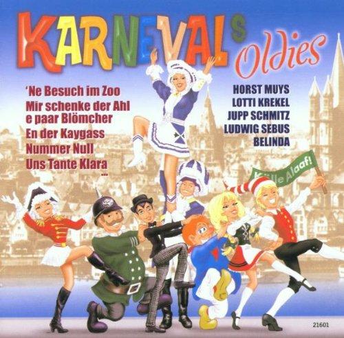Various - Karnevals Oldies