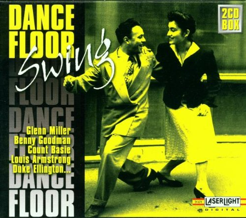 Various - Dancefloor Swing