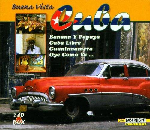 Various - Buena Vista Cuba