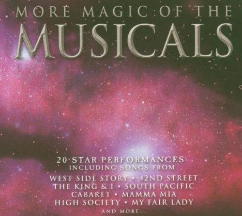 Various - More Magic of the Musicals