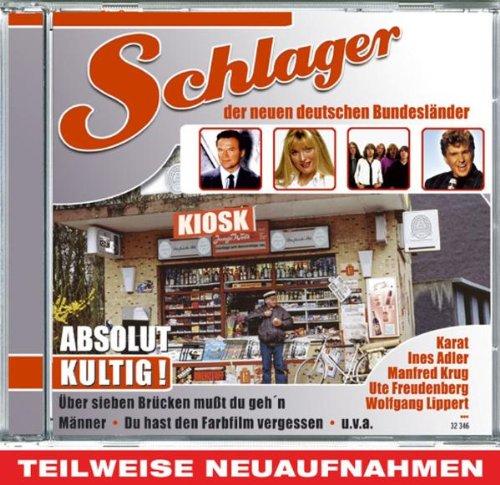 Various - Schlager der Neuen Deutschen Bundeslä...