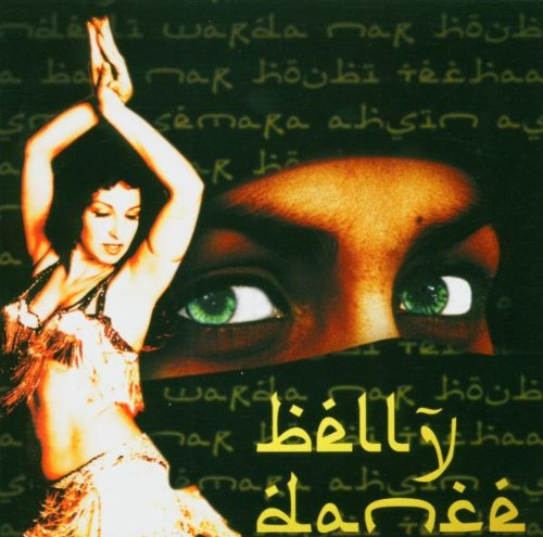 Various - Belly Dance