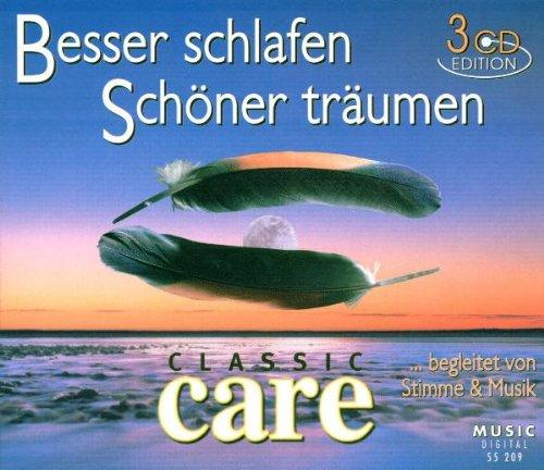 Various - Musik zur Entspannung - Classic Care ...