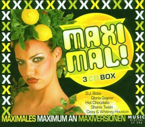 Various - Maximal