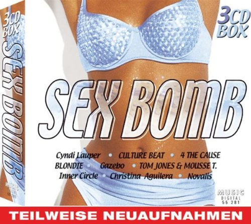 Various - Sex Bomb