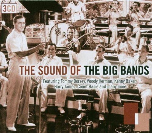 Various - The Sound of the Big Bands