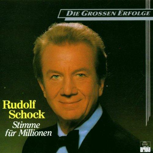 Rudolf Schock - Die Grossen Erfolge / Stimme für Millionen