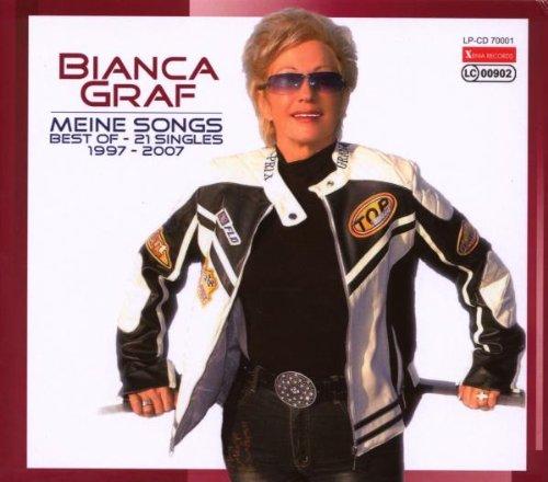 Bianca Graf - Meine Songs-Best of 1997-2007