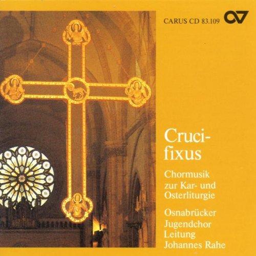 Osnabrücker Jugendchor - Crucifixus (Österliche...