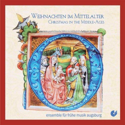 Ensemble für Frühe Musik Augsburg - Weihnachten...