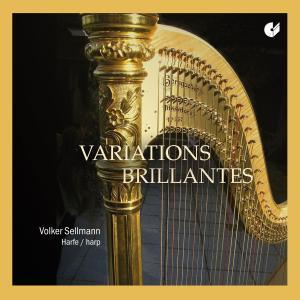 Volker Sellmann - Variations brillantes - Musik...