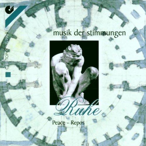 Various - Musik der Stimmungen: Ruhe