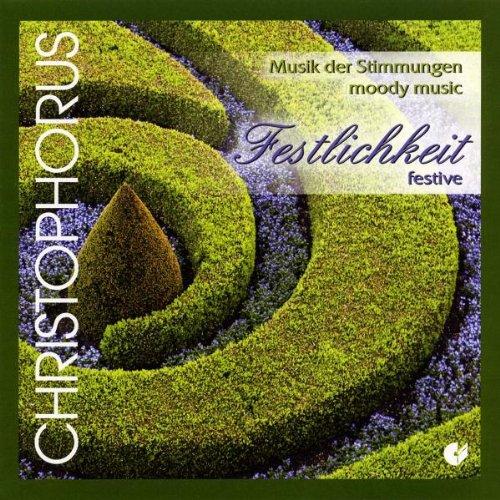 Various - Musik der Stimmungen: Festlichkeit