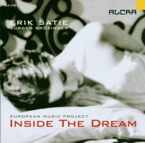 European Music Project - Inside the Dream