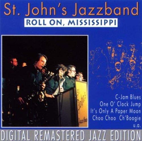 St.Johns Jazzband - Digital Remastered Jazz Edi...