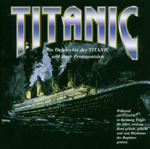 Various - Titanic (die Melodien der Titanic)