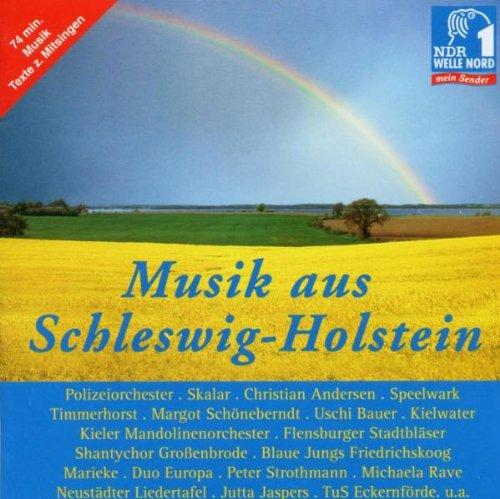Various - Musik aus Schleswig-Holstein
