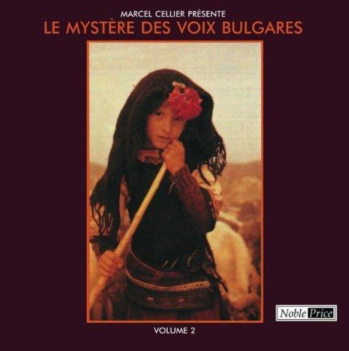 Bulgarischer Frauen Chor - Le Mystere des Voix Bulgares 2