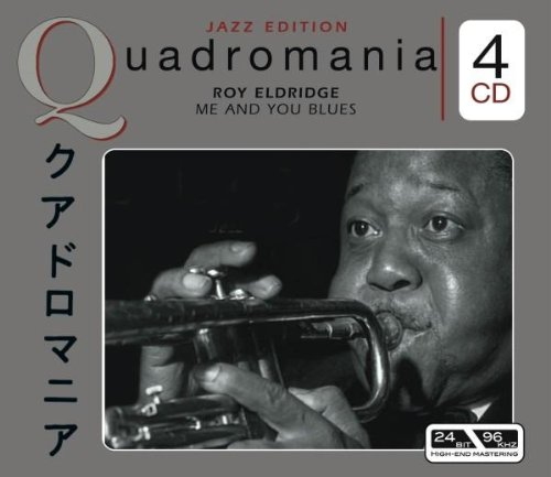 Roy Eldridge - Me & You Blues