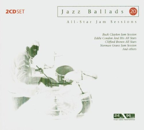 Various - Jazz Ballads 20