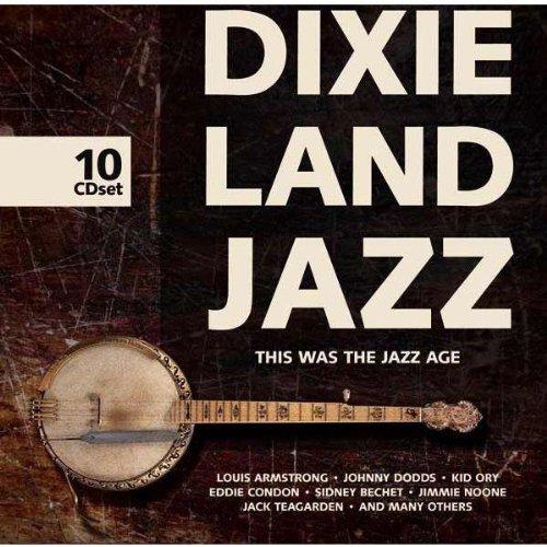 Various - Dixieland Jazz