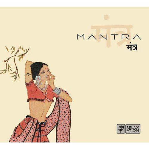 Various - Mantra-Relaxation Music