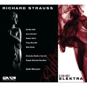 Maggio Musicale Fiorentino - Richard Strauss - ...
