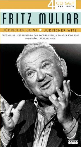 Fritz Muliar - Jüdischer Geist-Jüdischer Witz (...