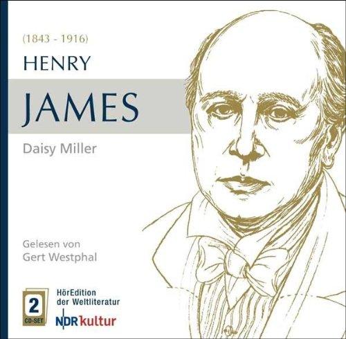 Gert Westphal - Daisy Miller