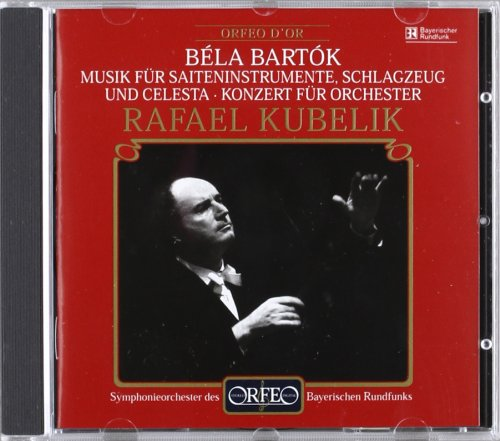 Kubelik - Musik für Saiteninstrumente/Konzert f...
