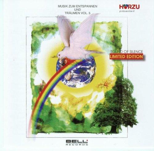 Various - Musik Zum Entspannen Vol. 5