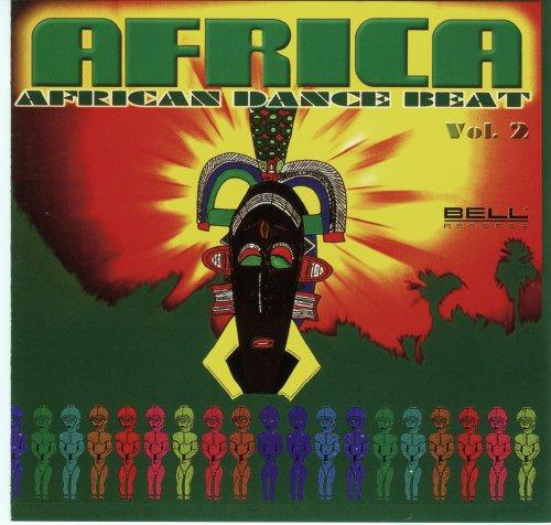 Various - African Dance Beat Vol. 2