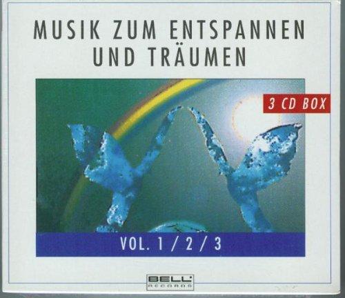 Various - Musik Zum Entspannen Box Vol.