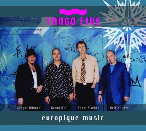 Tango Five - Europique Music