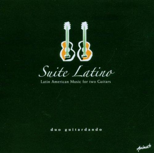 Duo Guitardando - Suite Latino