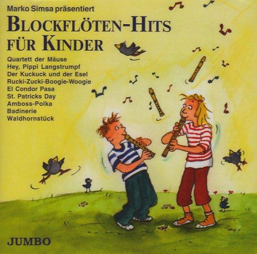 Marko Simsa - Blockflöten-Hits für Kinder