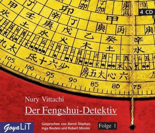 Nury Vittachi - Der Fengshui-Detektiv Folge 1