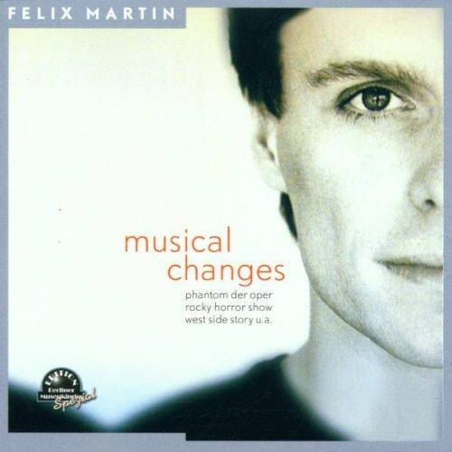 Felix Martin - Musical Changes