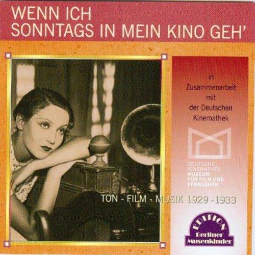 Various - Wenn Ich Sonntags in Mein Kino